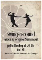 SWING-A-ROUND